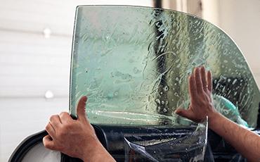 Przyciemnianie szyb, szyby samochodowe wrocław